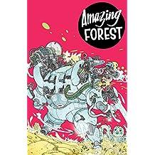 Amazing Forest (Amazing Forest (2016-))