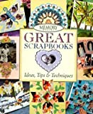 Great Scrapbooks, Michelle Gerbrandt and Judith Durant, 0883633744