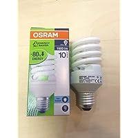 Osram 23W Mini Spiral Enerji Tasarruflu Ampul - Beyaz Işık - 3'lü Paket