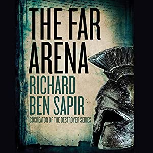 The Far Arena Hörbuch