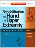 Rehabilitation of the Hand and Upper Extremity, 2-Volume Set: Expert Consult: Online and Print, 6e