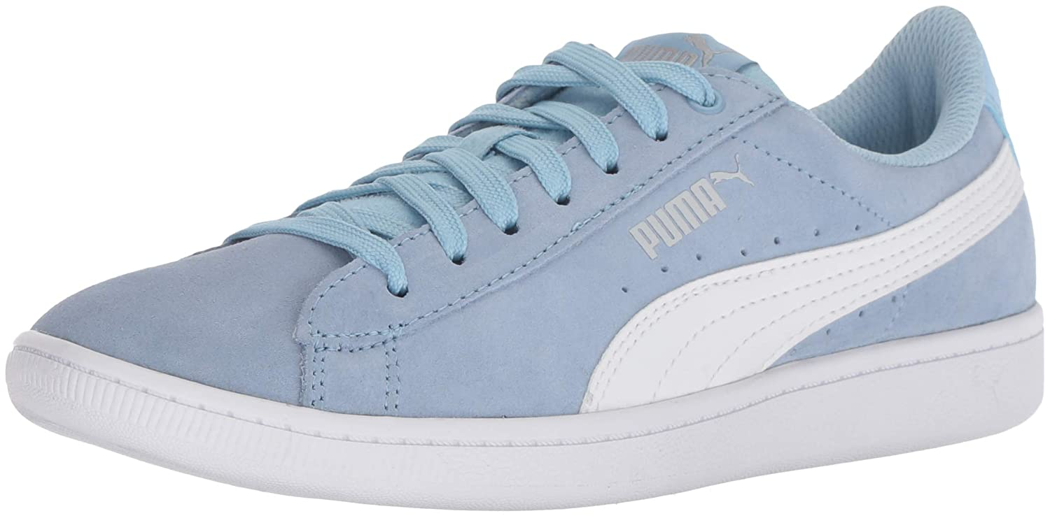 46bb993298a Amazon.com | PUMA Women's Vikky Sneaker | Fashion Sneakers