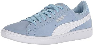 c2f0f8a970f Amazon.com | PUMA Women's Vikky Sneaker | Fashion Sneakers