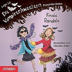Finale Randale (Die Vampirschwestern 13)