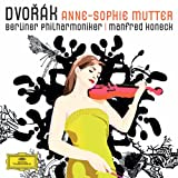 Music : Dvorak: Violin Concerto