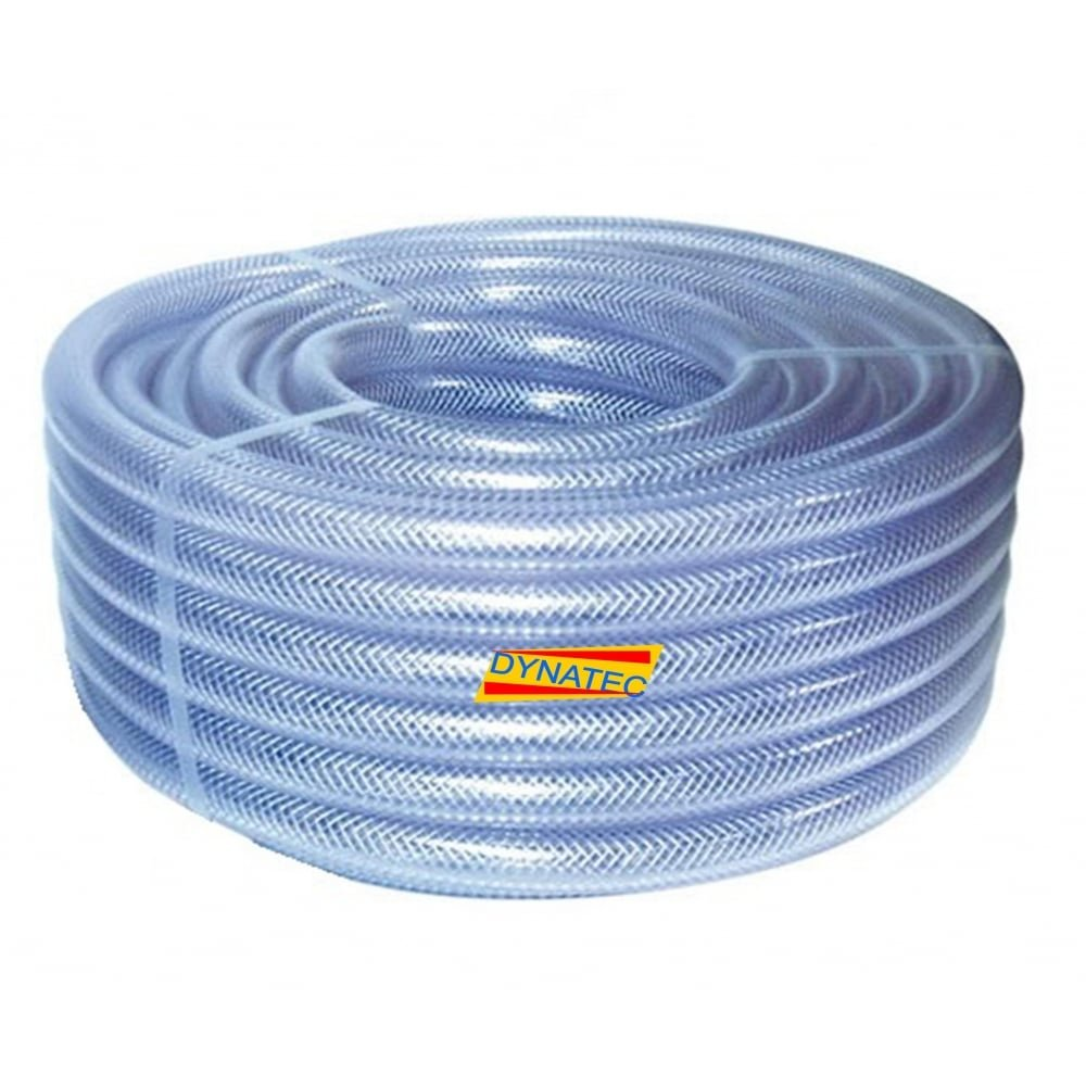 Clear Braided 30mtr Air Water Gas Hose 25mm 1: Amazon.co.uk: DIY & Tools