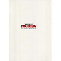 The Story of Paul Bigsby: The Father of the Modern Electric Solid Body Guitar (English Edition)