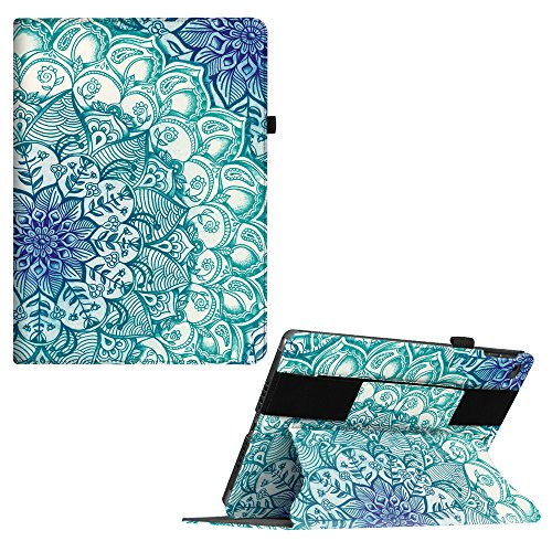 Fintie iPad 9.7 2018/2017, iPad Air 2, iPad Air Case -  Cove
