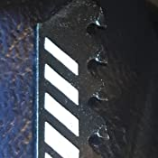 Hitachi 725397 4 Inch 6 Tpi Jig Saw Blades For Fiber