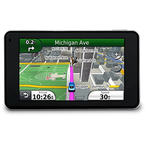Amazon.com: Garmin nuvi 3790LMT 4.3-Inch Bluetooth Portable GPS