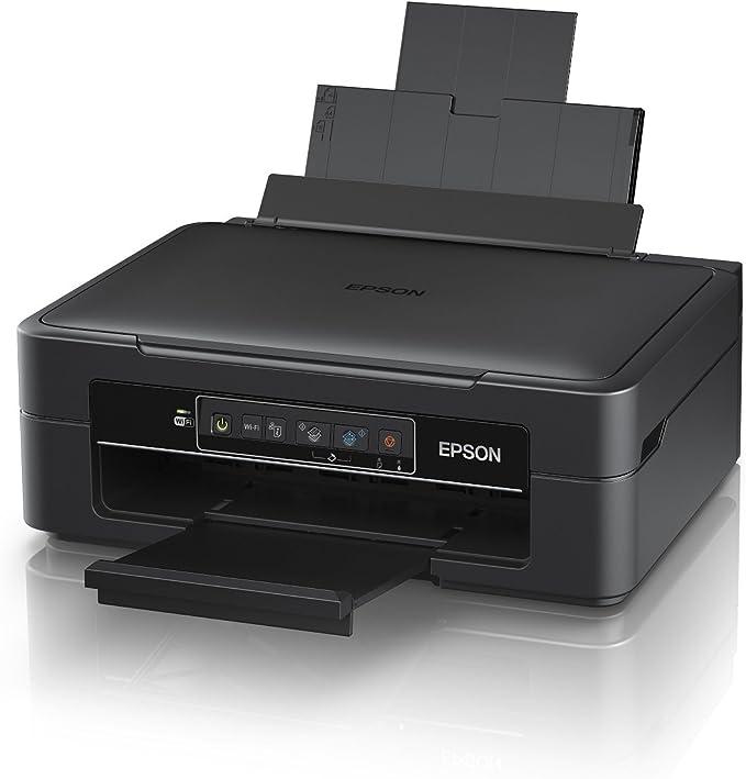 Epson Expression Home XP-245 - Impresora multifunción de Tinta ...
