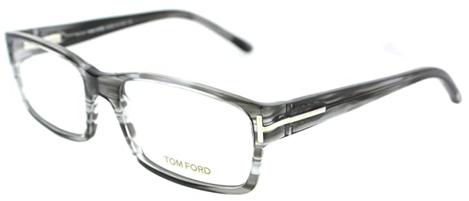 acfea8ed2c Tom Ford TF 5013 020 54 Grey Eyeglasses  Amazon.ca  Watches