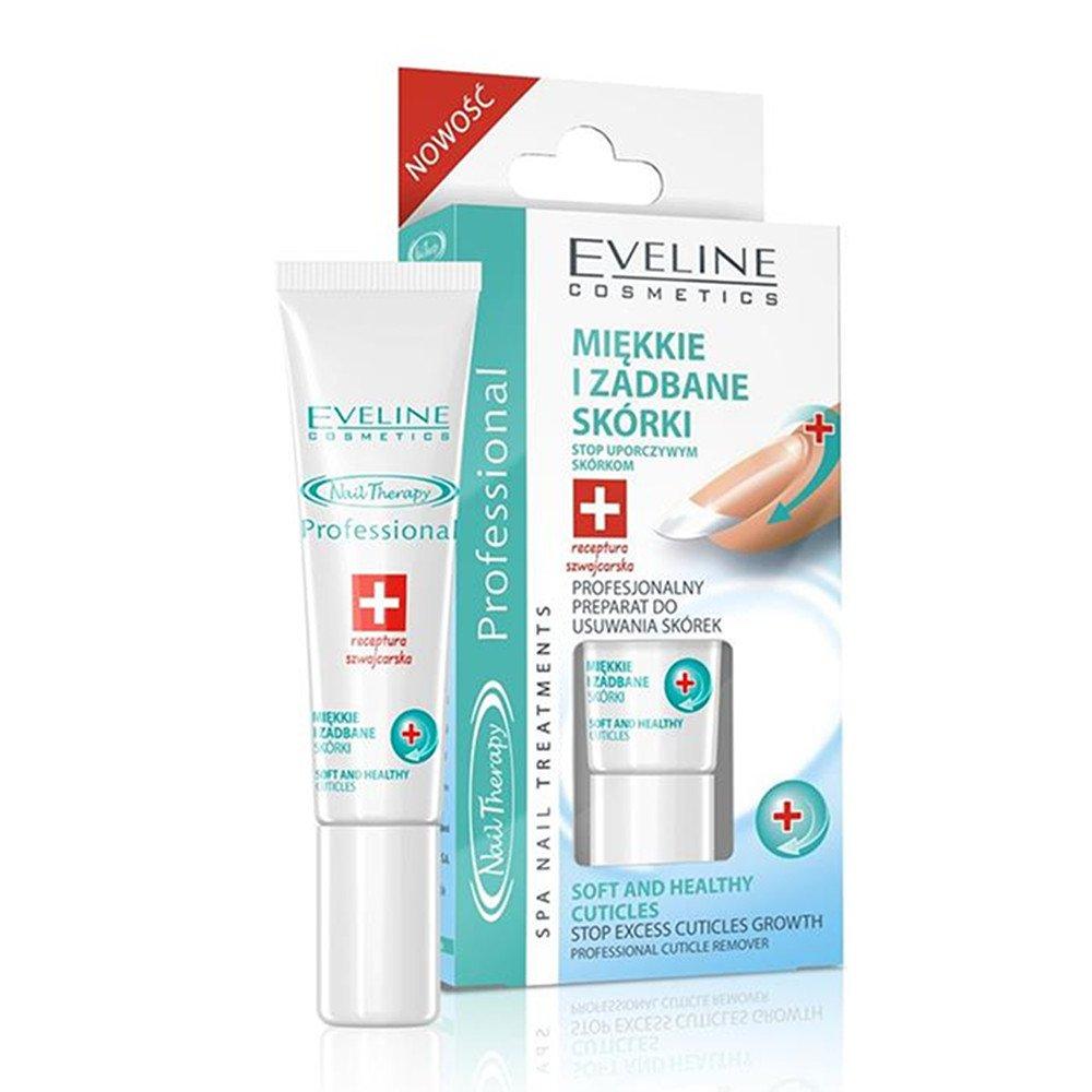 Eveline Cosmetics professional cuticle remover