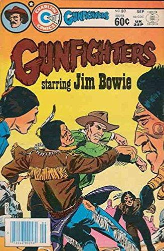 Gunfighters (Charlton) #80 FN ; Charlton comic book
