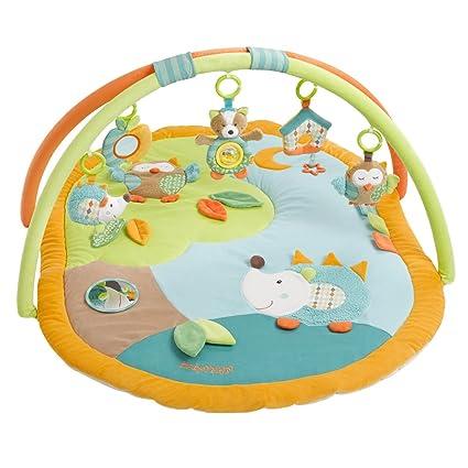 Babysun Tapis D Activites 3d Amazon Fr Bebes Puericulture