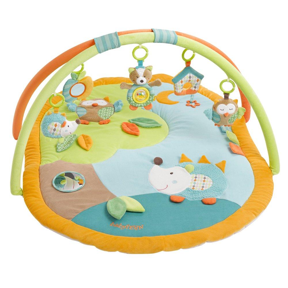 BabySun Tapis d'Activités 3D product image