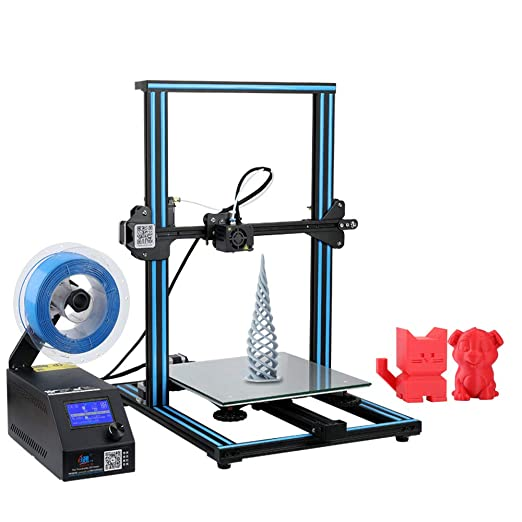 Creality 3D Tienda directa] impresora 3D CR-10, Prusa I3 DIY Kit ...