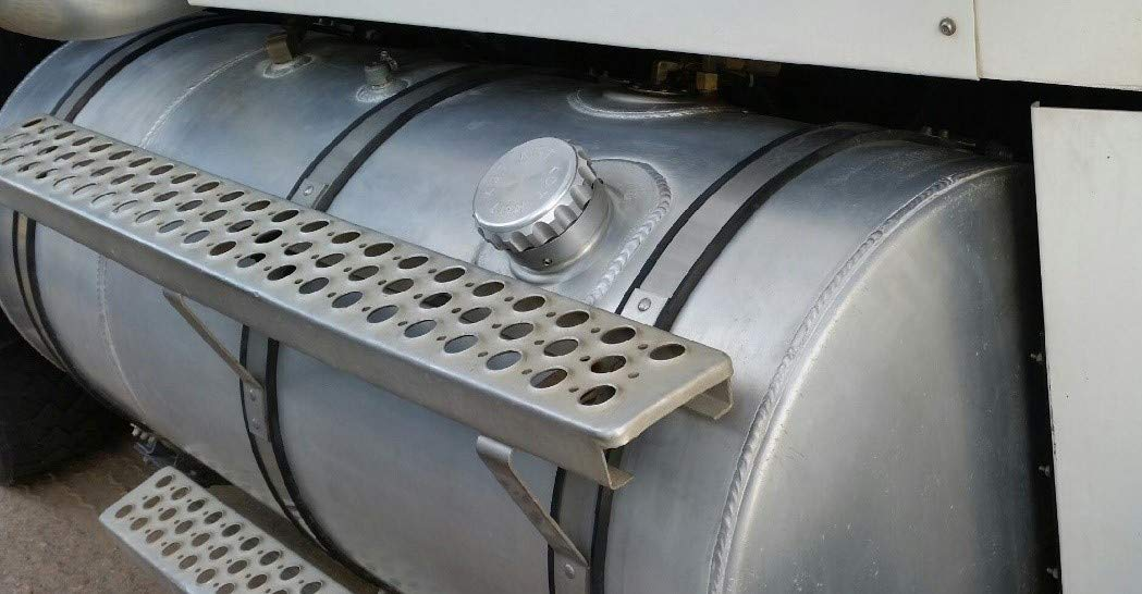 Leak Defender - Stop Fuel Cap Leaks on Peterbilt Trucks. Guaranteed!