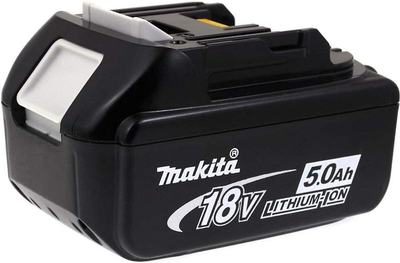 Makita Batería Modelo BL1815 5000mAh Original