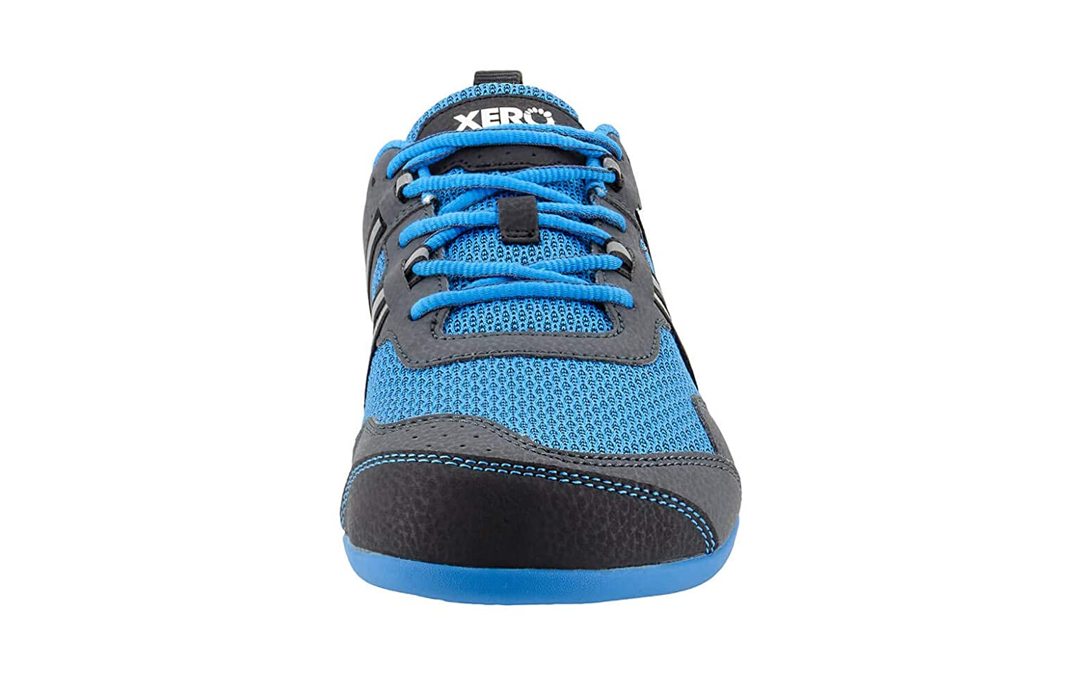 Xero Shoes Prio Fitness Mens Minimalist Barefoot Trail and Road Running Shoe Athletic Zero Drop Sneaker