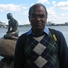 M. P. Prabhakaran Author Interview