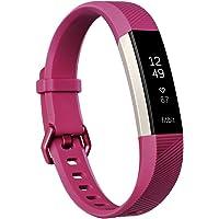 Fitbit- Alta HR,  Fuchsia,  Grande  (US Version)