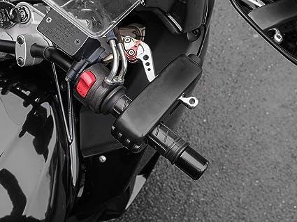 Eufab 11897 Antivol /à Levier pour Moto