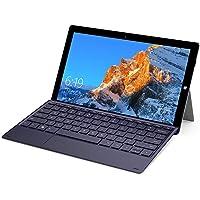 TECLAST Tablet PC X4 Ordenador Portátil 2 en 1 Pantalla Táctil de 11.6'' Soporte Ajustable 8GB RAM 256GB SSD 1920*1080 IPS N4100 Intel Graphics 600 WiFi Doble Banda Win10 Teclado y Stylus no Incluidos
