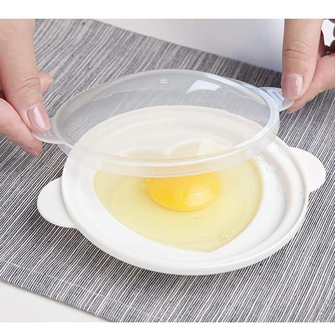 MONSTER Molde de cocción Molde Sartén Huevo Frito Panqueque ...