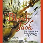 Bloody Jack | L.A. Meyer
