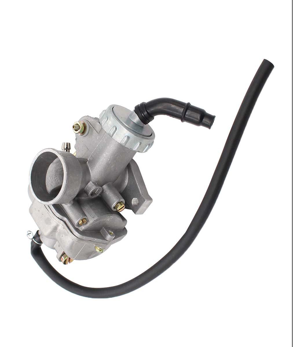 Pz20 Carburetor Air Fuel Filter For Taotao 110b Nst 4 Wheeler Sunl Kazuma Baja 50cc 70cc 90cc 110cc