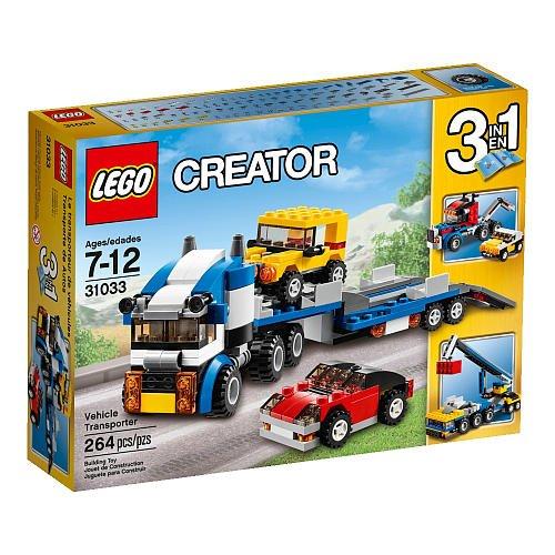 LEGO Creator Vehicle Transporter (31033)