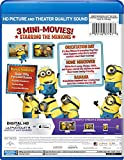 Despicable Me Presents: Minion Madness [Blu-ray]