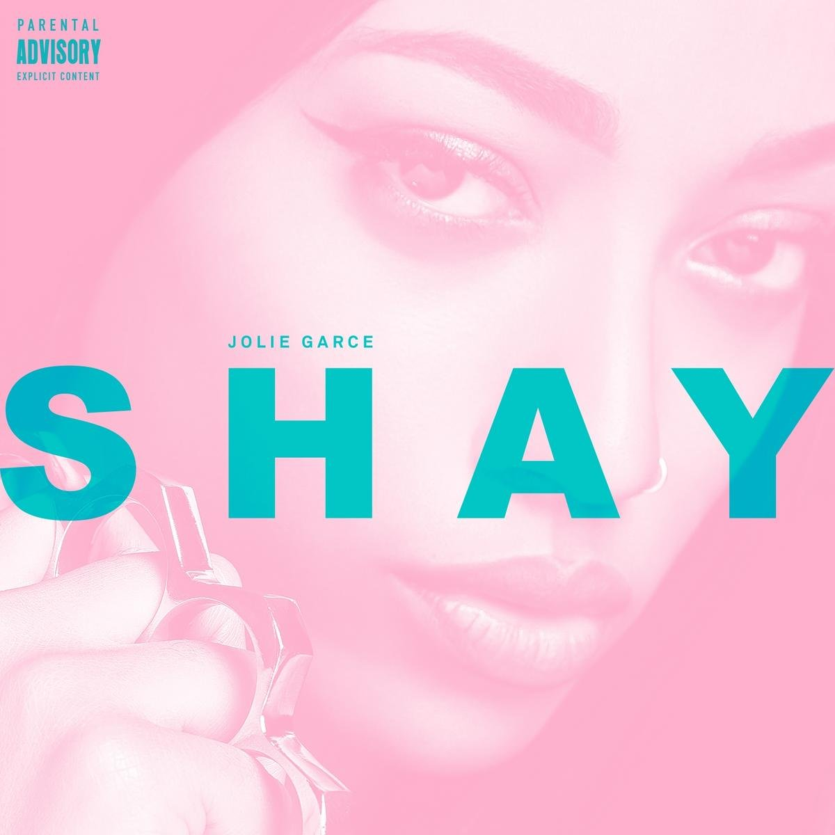 Shay - Jolie Garce [2016]