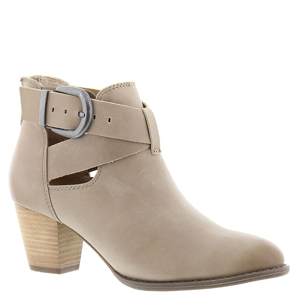 Vionic with Orthaheel Rory Women's Boot B01MY0NGOG 7 C/D US|Taupe