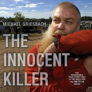 The Innocent Killer Audiobook