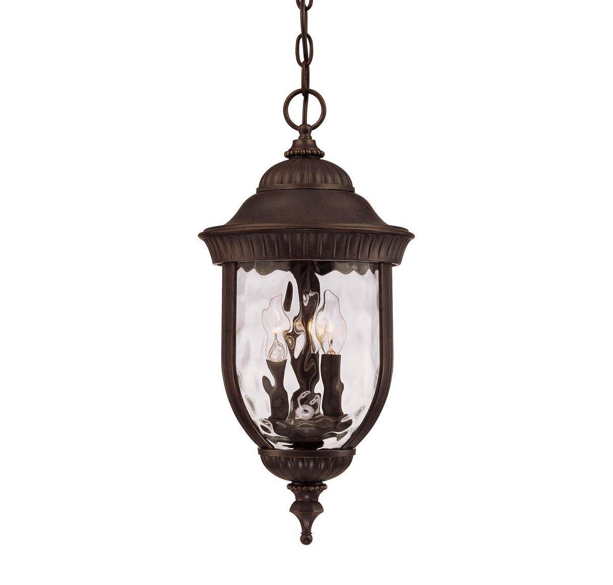 Savoy House 5-60328-40 Three Light Hanging Lantern