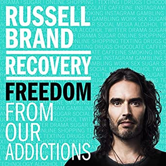 Recovery: Freedom from Our Addictions (Audio Download): Amazon co uk