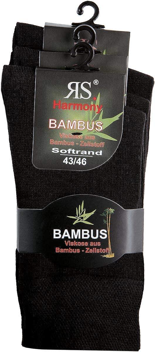 Harmony | Medias y Calcetines | bambú Super Suave Transpirable: Amazon.es: Ropa y accesorios