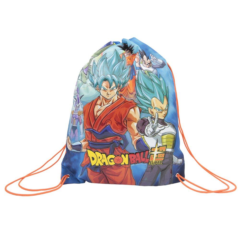 Dragon Ball 18 Zaino Bolsillo Suelto para Mochila, (Stampato) DR924000