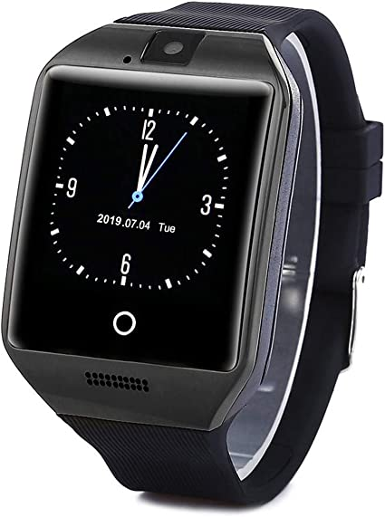 Aipker Smart Watch for Android Phones, Touch Screen Android Smartwatch Phone with SIM Card Compatible with Samsung Huawei and Other Android ...