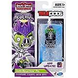 Angry Birds Transformers Telepods Dark Megatron Pig Figure Pack [Deceptihogs Revenge]