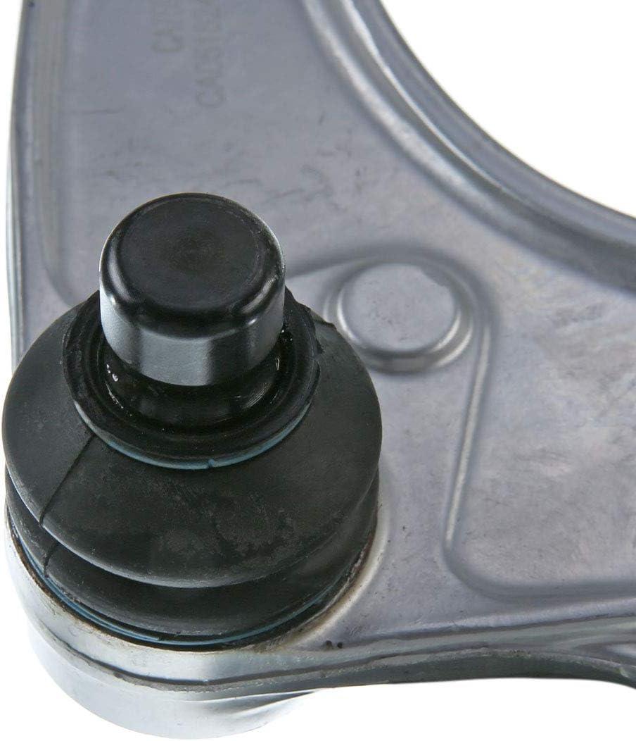 Braccio trasversale per sospensione ruota anteriore sinistra destra superiore per 5ER 6ER 7ER 2008-2019 31126775967