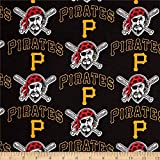 Fabric Traditions MLB Cotton Broadcloth