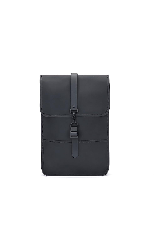 Rains Mini Backpack One Size Black 12800104