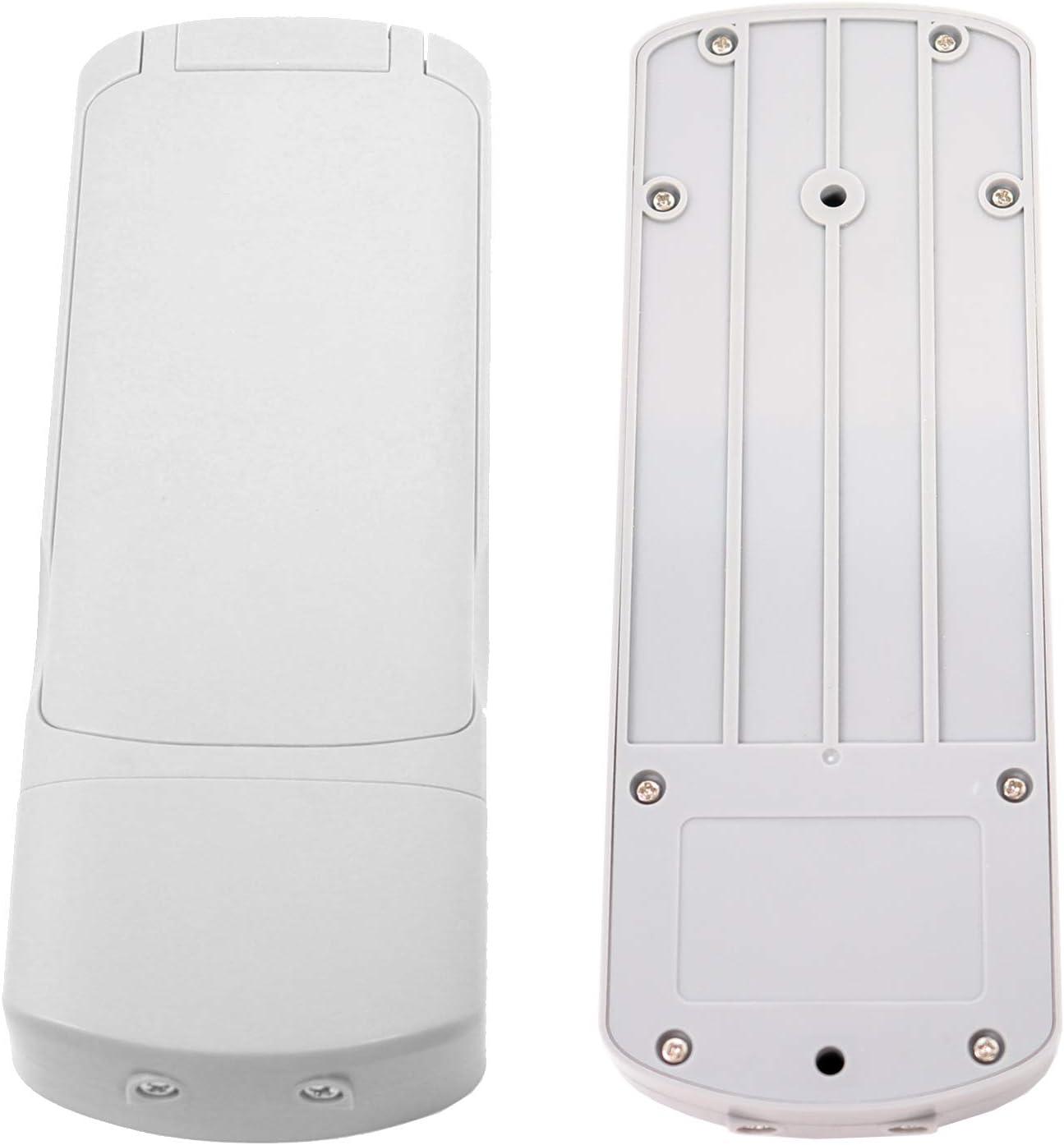 Belko Wireless Keypad//Fernbedienung mit Zahlenfeld f/ür Schwing- /& Roll-Tore f/ür Garagentor-Antrieb 433 Mhz 2 Kanal Codetaster