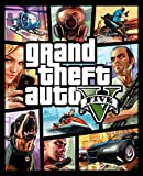 Grand Theft Auto 5 (PS3) [Importación inglesa]