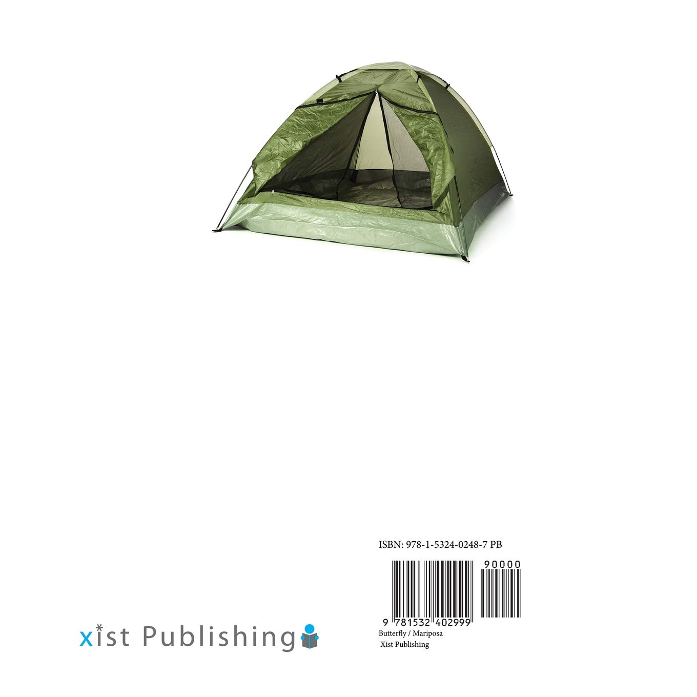 Camping / Cámping (Xist Kids Bilingual Spanish English): Xist Publishing: 9781532402999: Amazon.com: Books