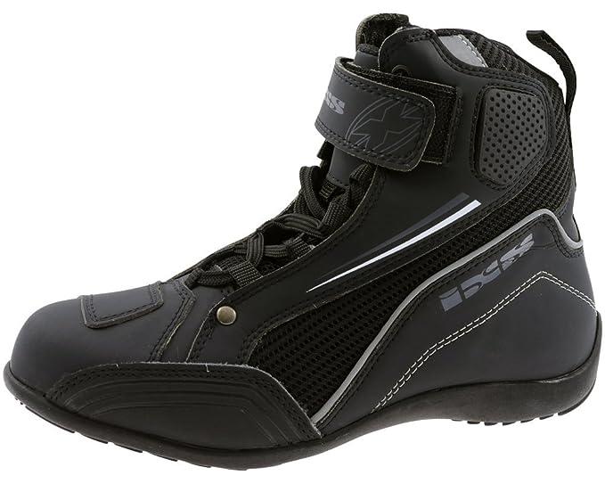 IXS Boots Breeze Black 44