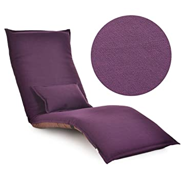 Amazon.com: Yujiayi - Cojín reclinable para silla de casa ...